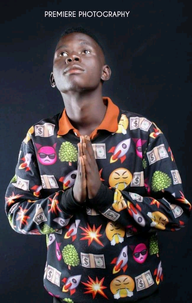 Kaga Boy | Music and Biography - LuoTunes.Com