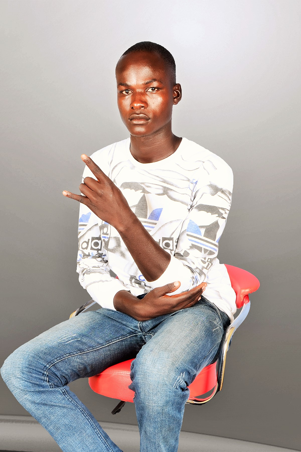 Jordan Tray (Swagg Boy) | Music and Biography - LuoTunes.Com