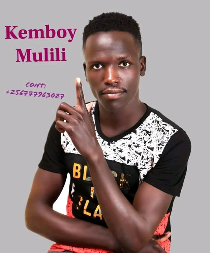 Kemboy Mulili | Free Music, Mp3, Song Downloads, Video and Biography - LuoTunes.Com