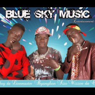 Gulu City Yomo Cwinya