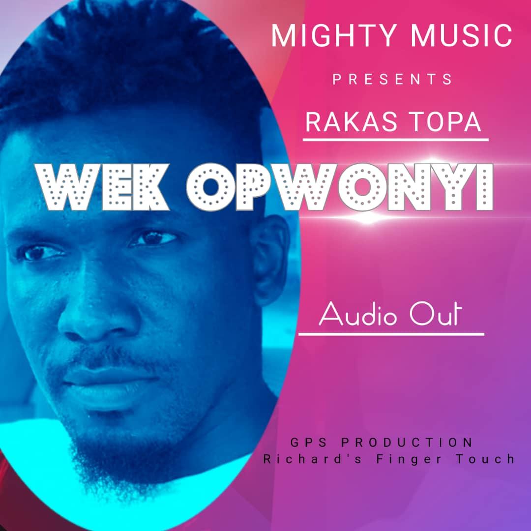 Wek Opwonyi