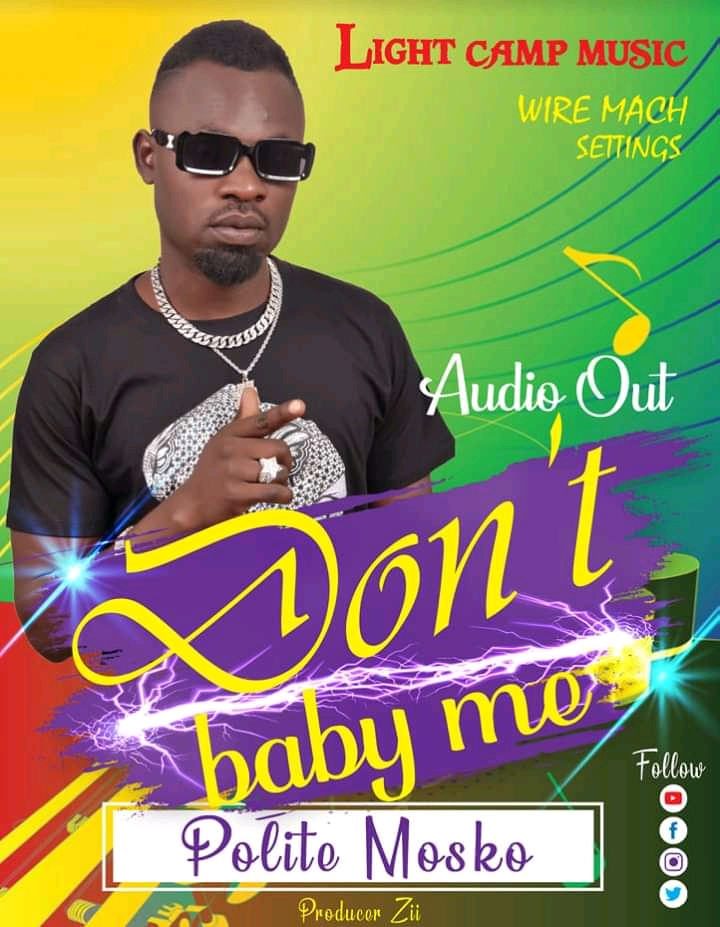Don't Baby Me