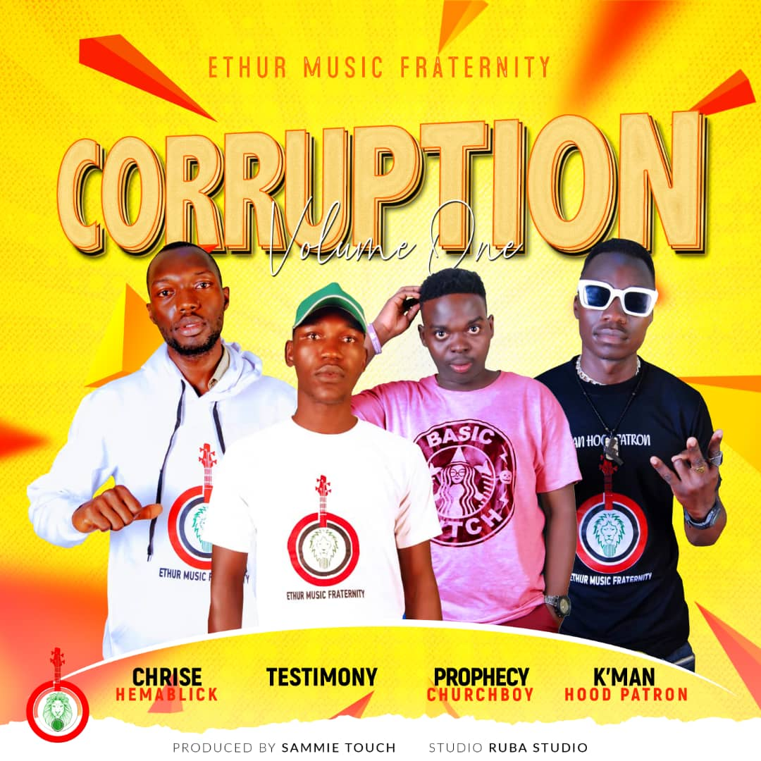 Corruption Vol 1