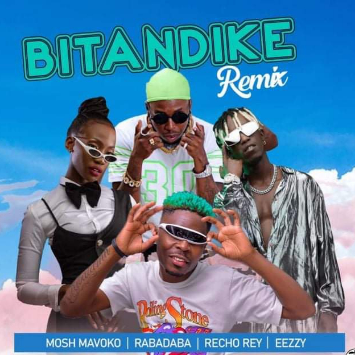 Bitandike