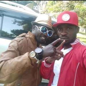 Bosmic, Bobi Wine Apart