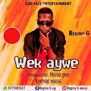 Wek Aywe