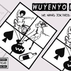 Wuyenyo Ngo