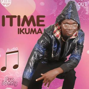 Itime Ikuma