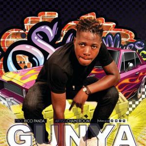 Gunya