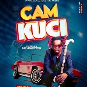Cam Kuci