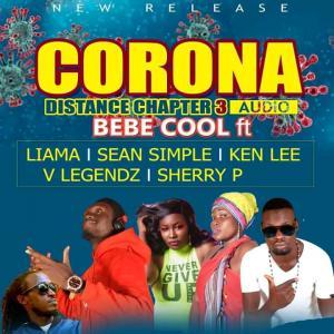 Corona Distance Chapter 3