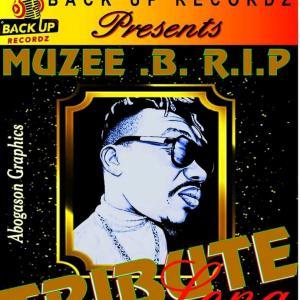Mzee Benard Tribute