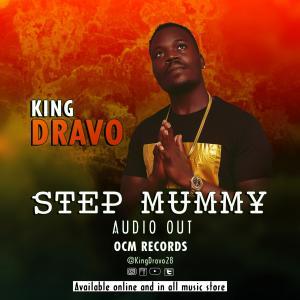 Step Mummy