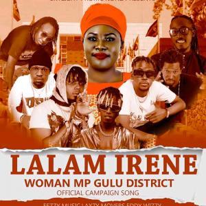 Lalam Irene