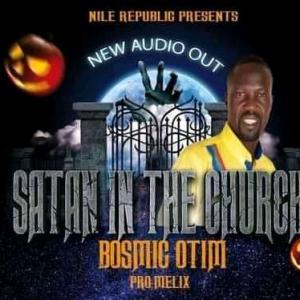 Satan In The Church
