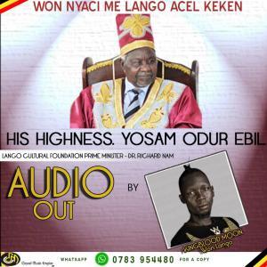 Won Nyaci Yosam Odur