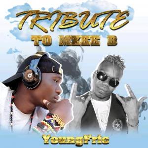 Tribute To Mzee B