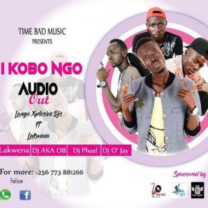 I Kobo Ngo