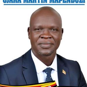 Ojara Martin Mapenduzi