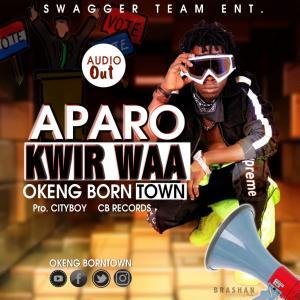 Okeng Born Town