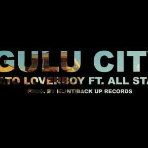 Gulu City