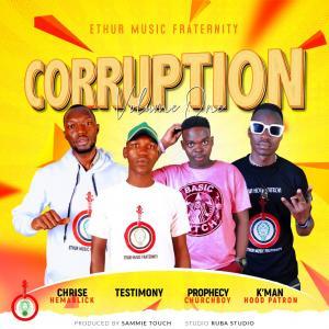 Corruption Vol 1