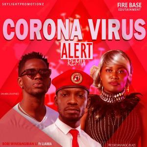 Corona Virus Alert Remix