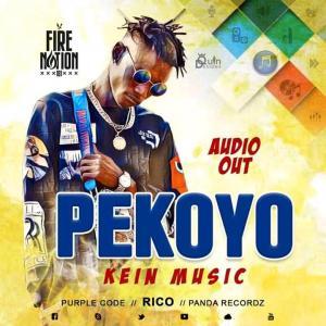 Pekoyo